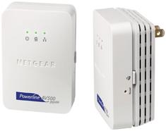 Netgear P1901 Adapter